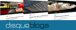 Disque Blogs