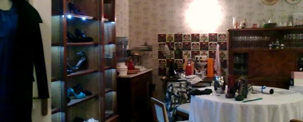 A cociña de Madam Bonbom