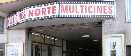 Cine en versión orixinal en Vigo