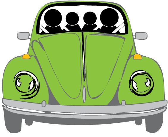 Car pooling: unha boa idea que non calla