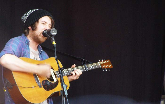 Robin Pecknold (Fleet Foxes)