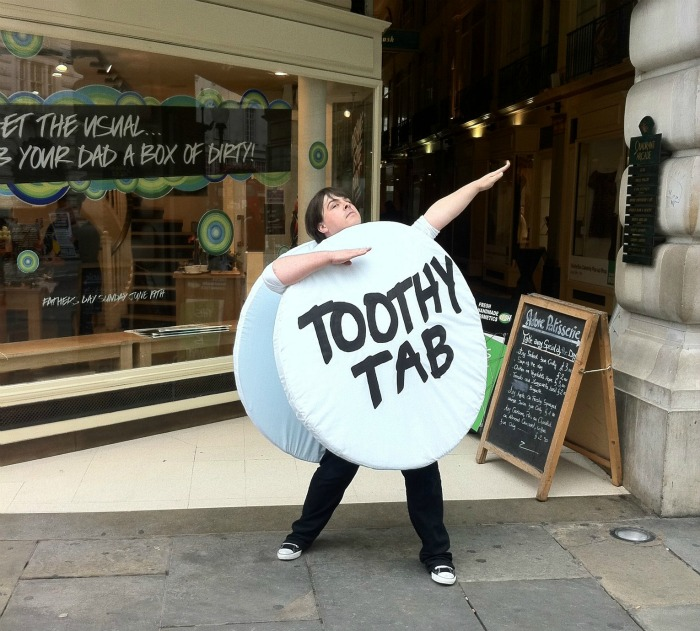 toothytabLush