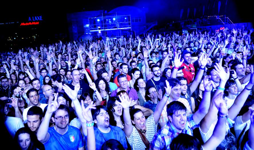 Público Vigo Transforma 2011