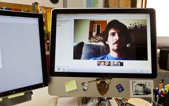 Google + en hangout