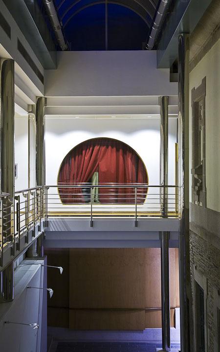 Exposición no  Museo Provincial de Lugo