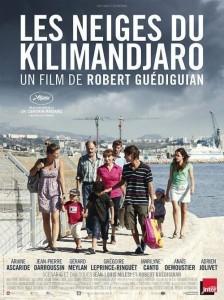 Les niejes du Kilimanjaro (2011)