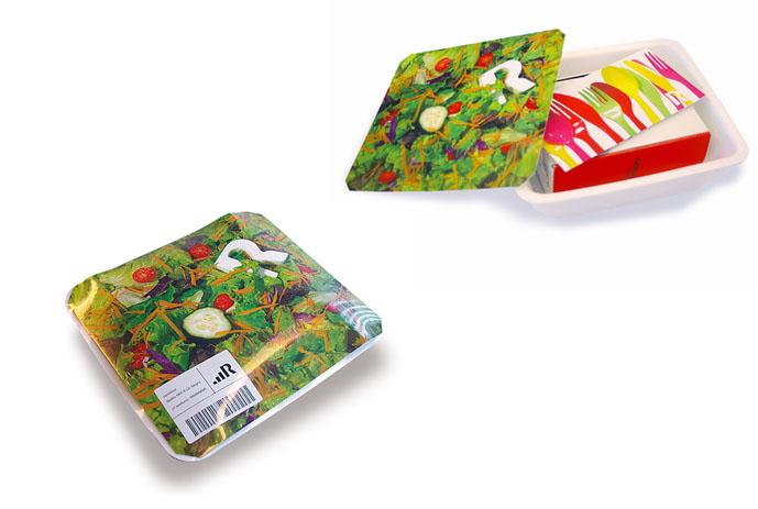 ensalada packaging r