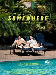 Somewhere, Sofia Coppola