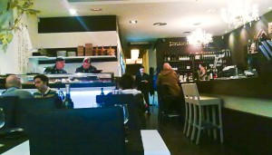 Sushidaki en Compostela