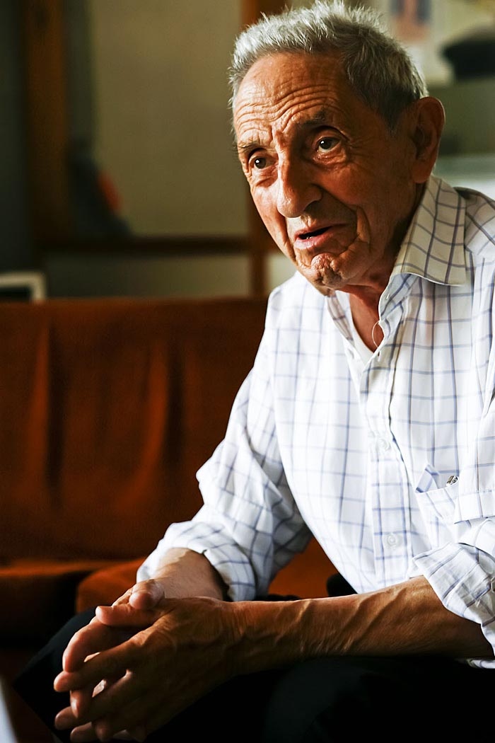 Isaac Díaz Pardo no IGI, Instituto Galego de Información