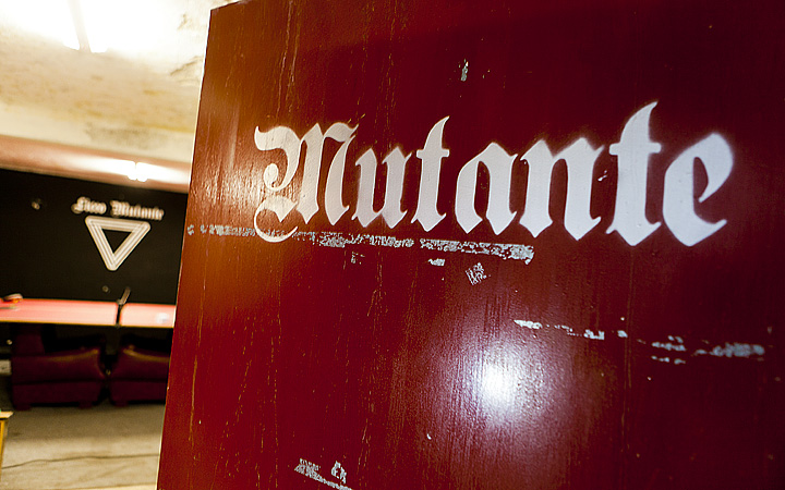 Liceo Mutante en Pontevedra