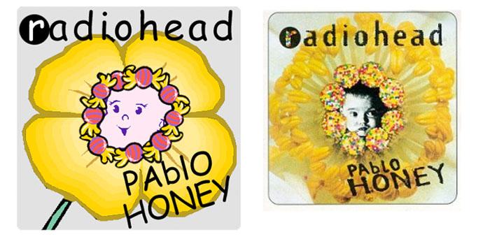 Radiohead Clip Art