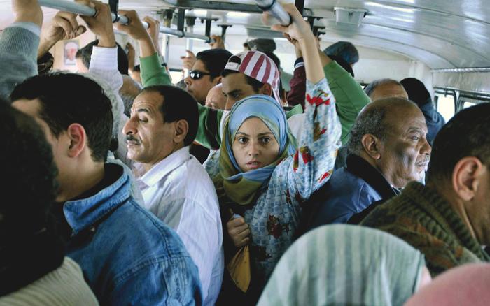 O Cairo 678