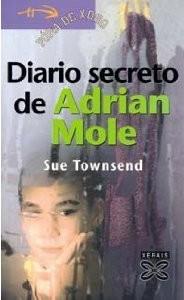 Diario Secreto de Adrian Mole