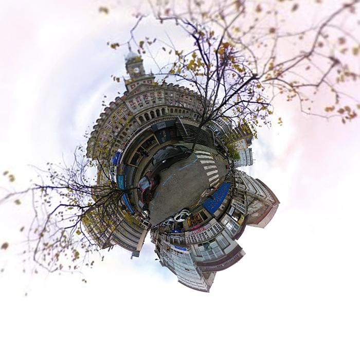 Miniplaneta Ferrol