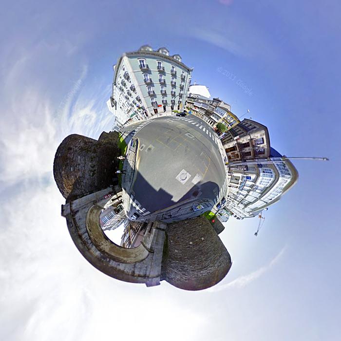 Miniplaneta Lugo