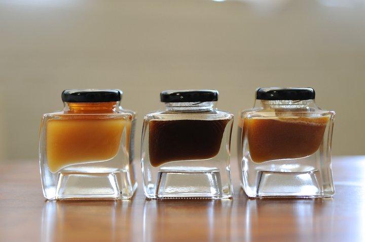 Packaging mel Abella