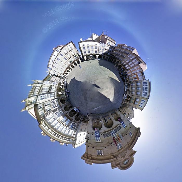 Miniplaneta Ourense