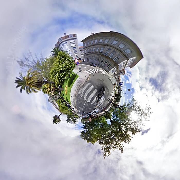 Miniplaneta Pontevedra