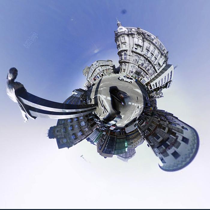 Miniplaneta Vigo