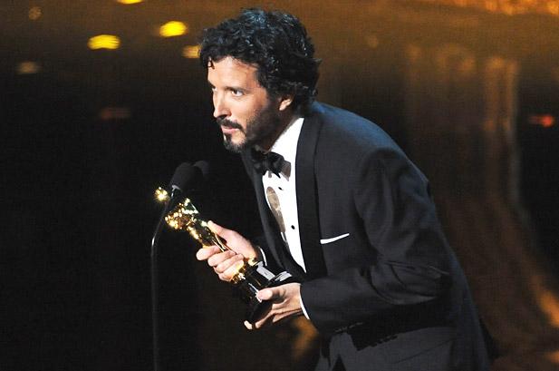 Bret McKenzie - Oscars