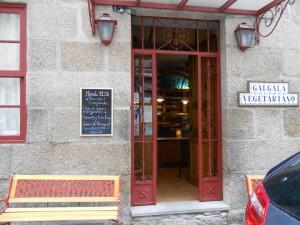 Restaurantes vexetarianos en Vigo: algo máis que ensalada