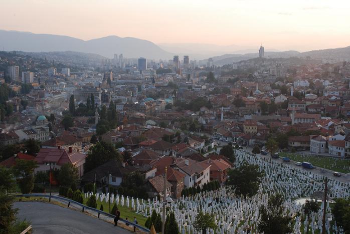 Saraievo