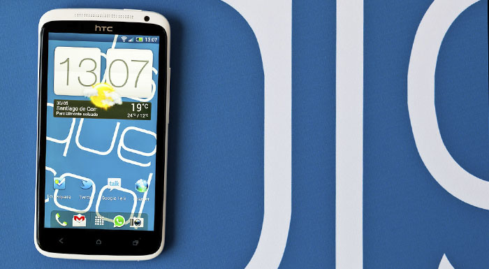 HTC One X, analise por Disquecool