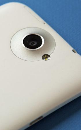 A camara do HTC One X, analise por Disquecool