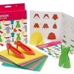 Origami set vestidos