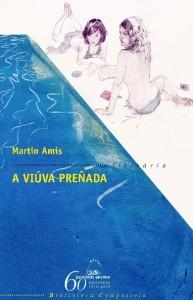 Libros para o verán (III): A viúva preñada, de Martin Amis