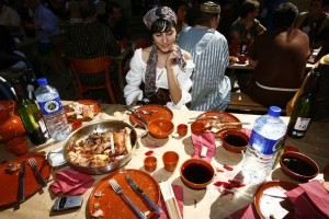 Festa gastronómica