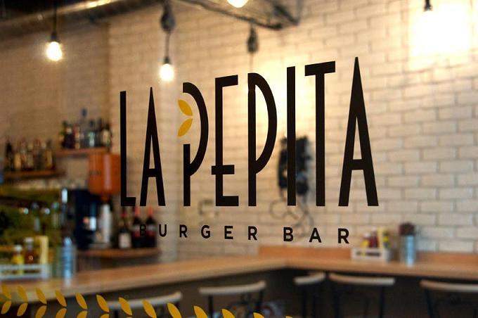 La Pepita Burger: hamburguesas evolucionadas