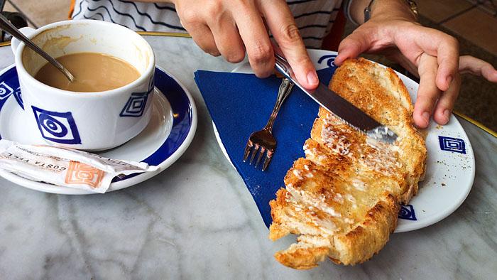 Disquecool - Almorzo no Hotel Costa Vella