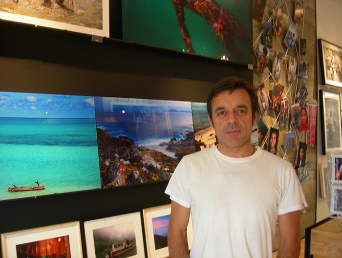 Javier Teniente