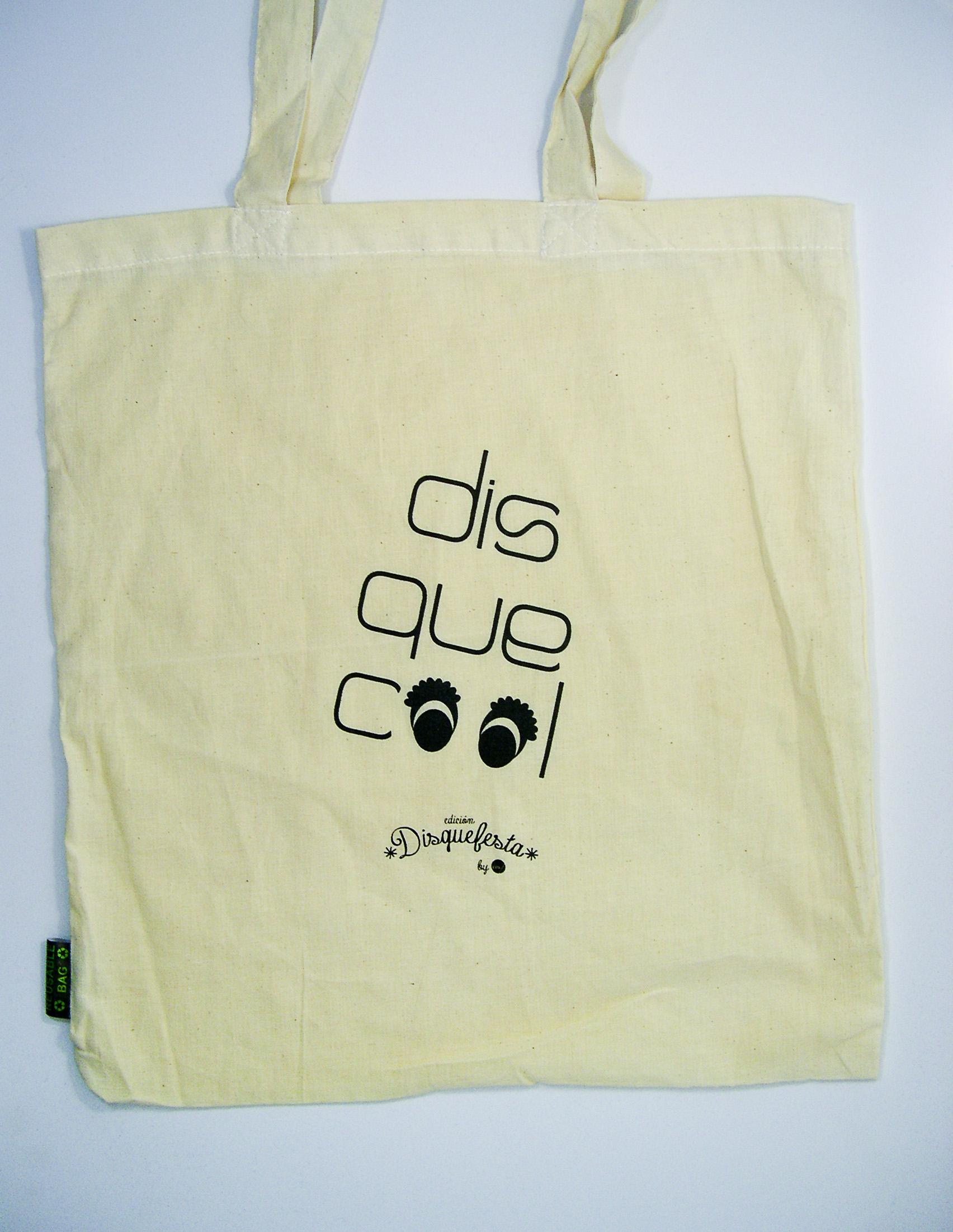 Disquebolsa da #Disquefesta12 by Clara Malde