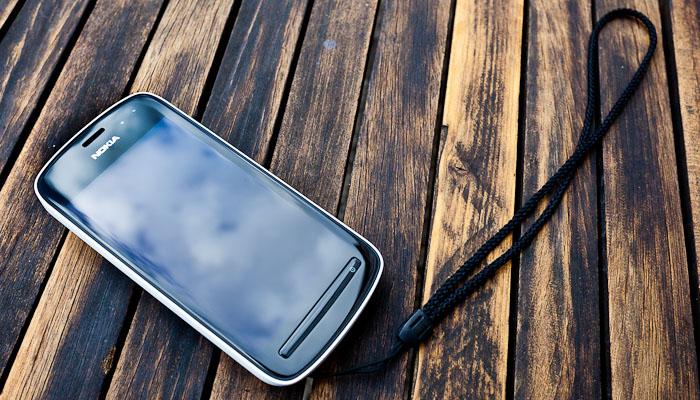 Nokia 808 a análise