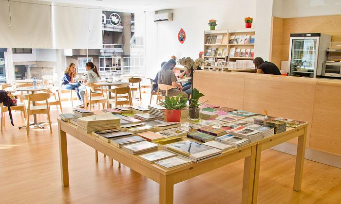 Librería Rinoceronte