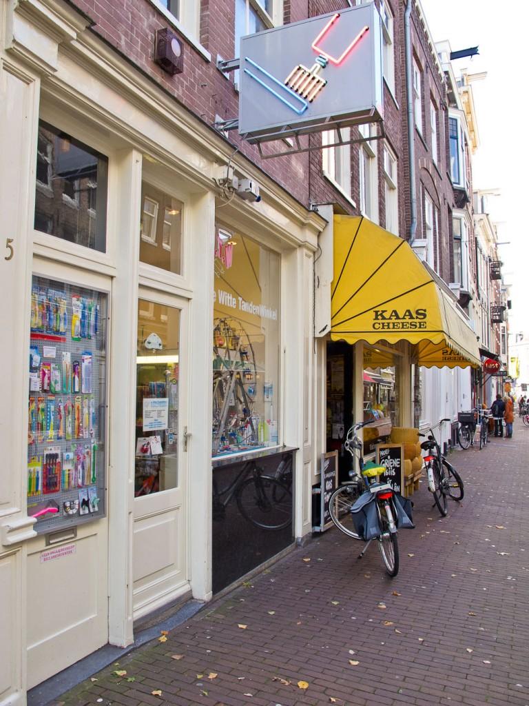 De Negen Straatjes - Amsterdam
