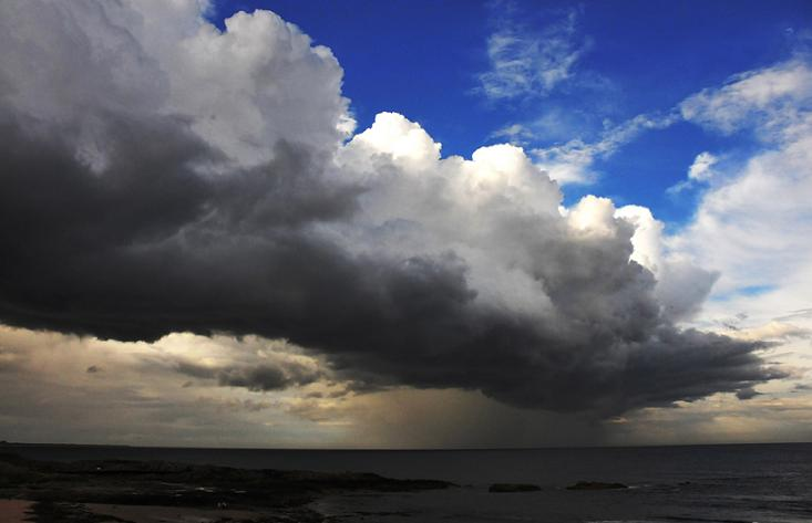 Observadores de nubes