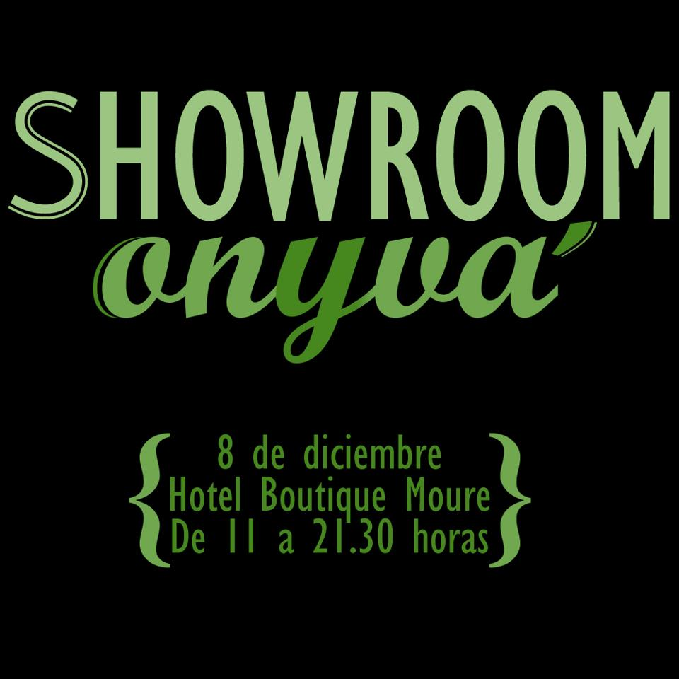 Showroom onyvá