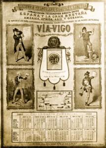 Vía Vigo