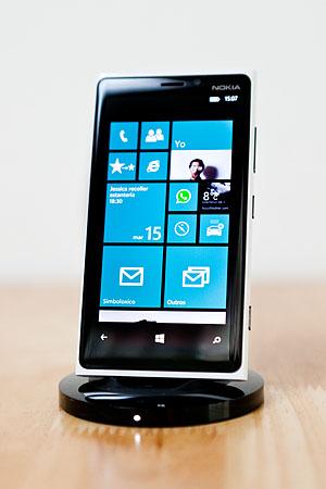 Nokia Lumia 920: Análise