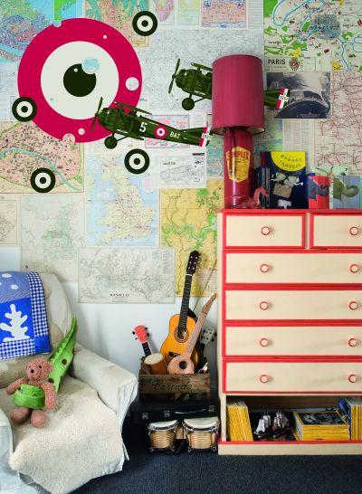 decoracion-mapas