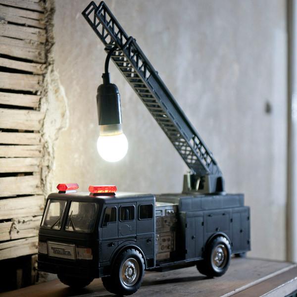 Lámpada camión