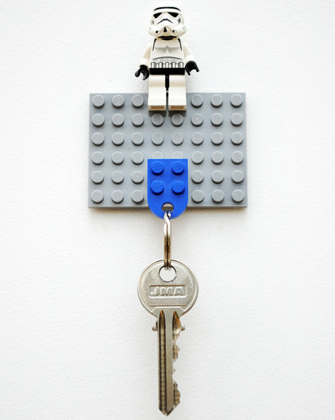 Portachaves Lego