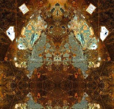 alfombras persas google maps destacado