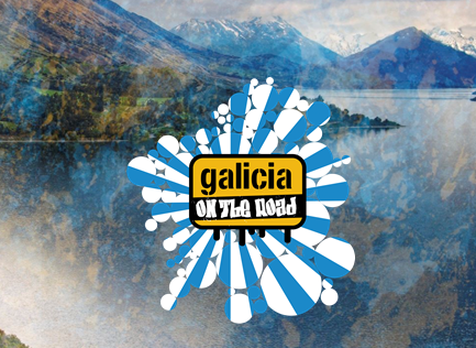 Galicia on the Road