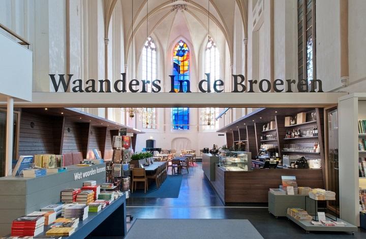 waanders in de broeren
