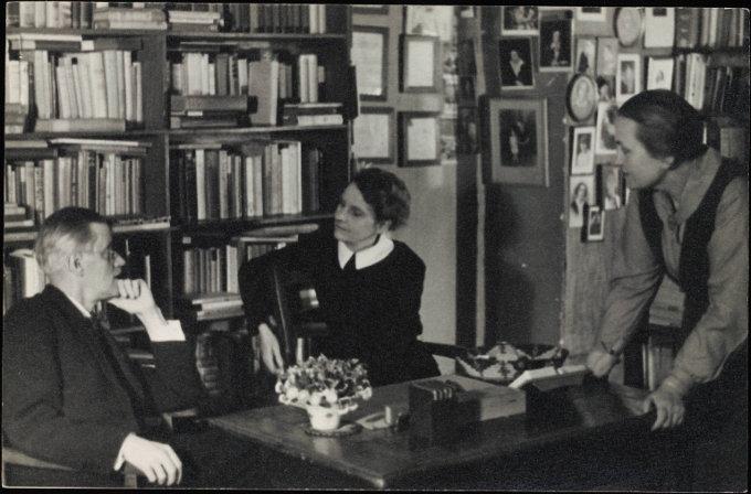 James Joyce Editoras